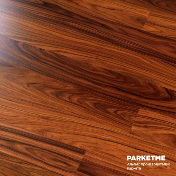 Паркетная доска Паркетная доска Сантос Палисандр (Rosewood Santos) от Par-Ky