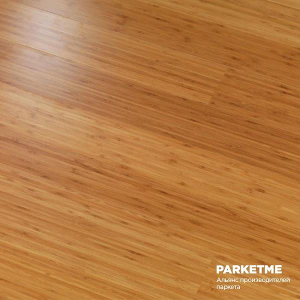 Паркетная доска Паркетная доска Бамбук темный (Bamboo Steamed) от Par-Ky