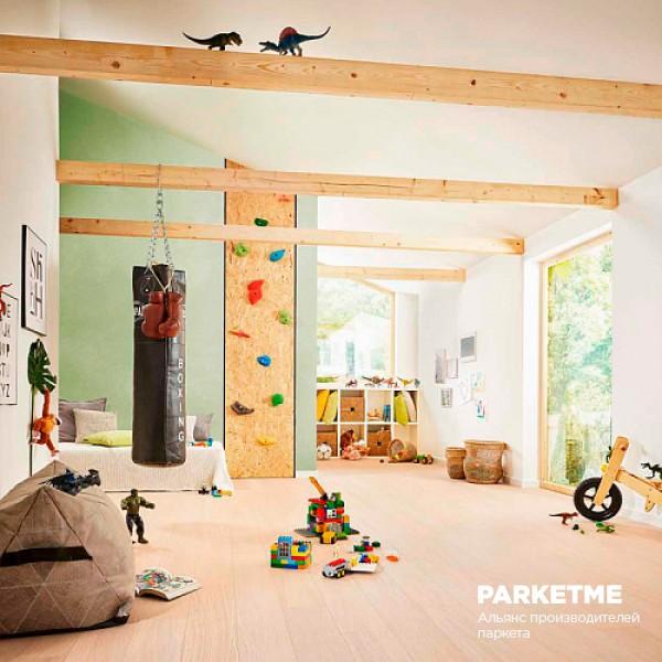 Паркетная доска Silk oak Premium от Par-Ky