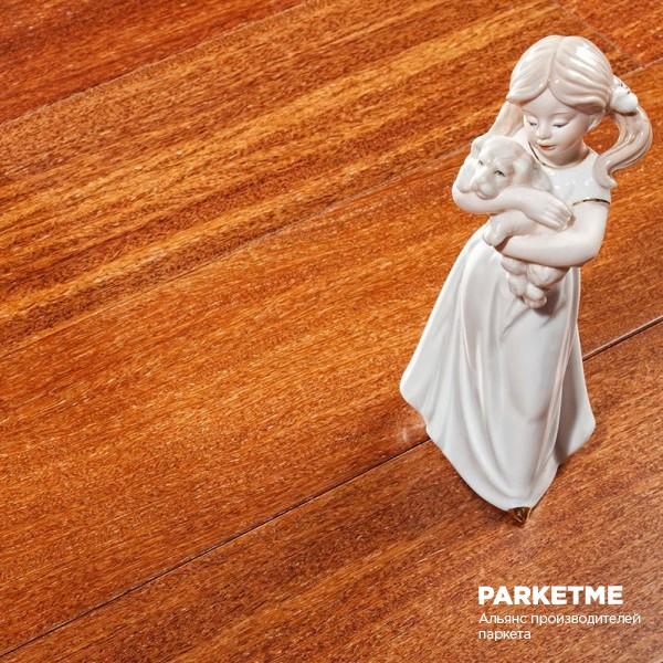 Массивная доска Массивная доска Кумару натуральный от Parketoff