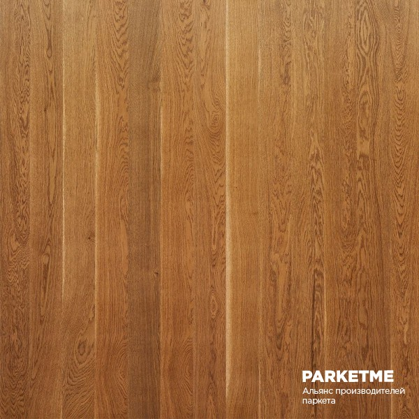 Паркетная доска Паркетная доска Дуб Cupidon (Купидон) от Polarwood