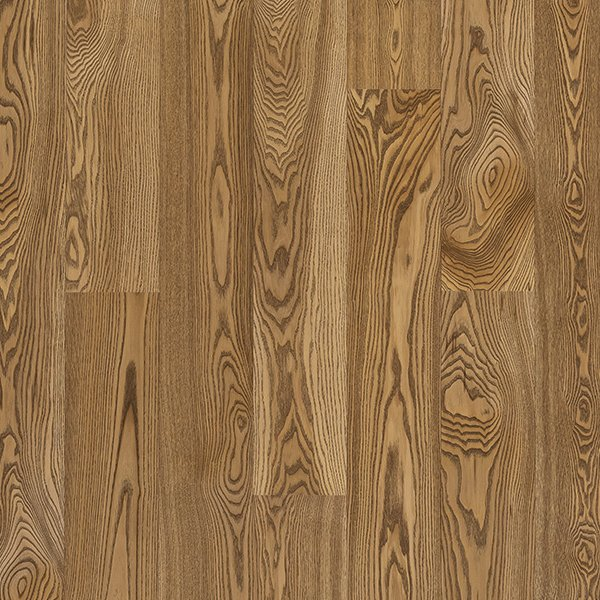 Паркетная доска Ясень Premium ROYAL BROWN NEW 138  от Polarwood