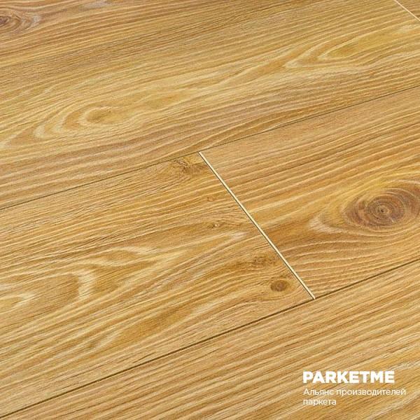 Паркетная доска Паркетная доска Oak Honey (Дуб Медовый) от Sinteros