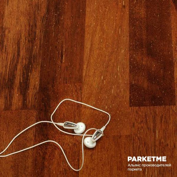 Паркетная доска Паркетная доска Merbau (Мербау) от Universal