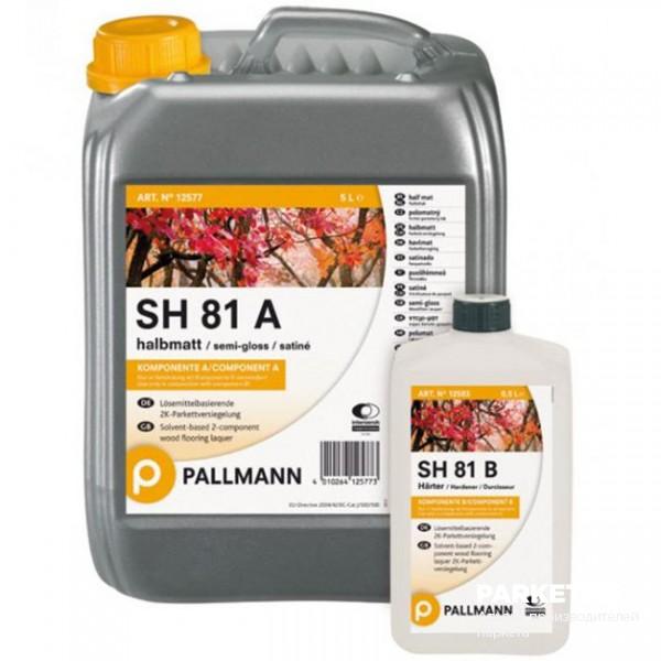 SH 81 п/мат 5,5л