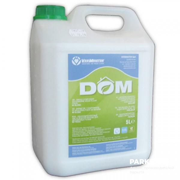 Сопутствующие товары DOM п/глянец 5 л от Vermeister