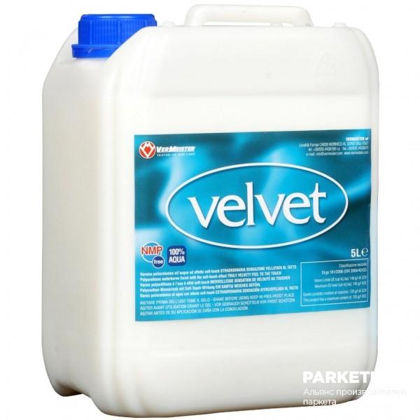 Сопутствующие товары Velvet A 5л от Vermeister
