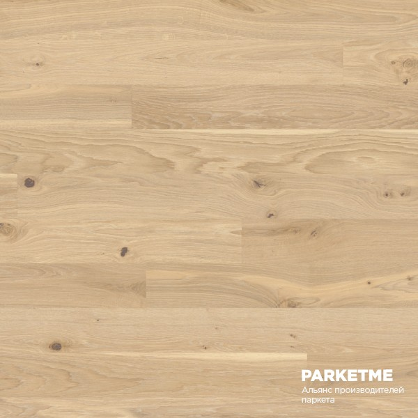 Инженерная доска Oak Crema 34 Cleverpark Bauwerk B-Protect brushed от Bauwerk