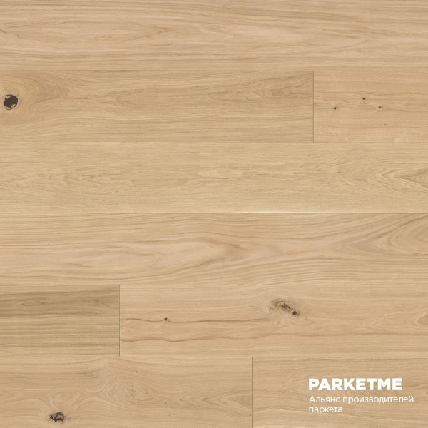 Инженерная доска Oak Crema 35 Silverline Edition Bauwerk B-Protect от Bauwerk