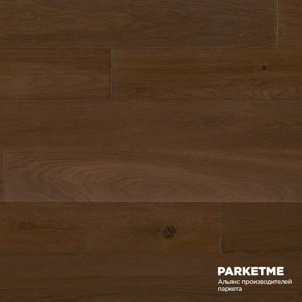 Инженерная доска Master Edition Oak Nougat Silverline Edition Bauwerk natural waxed от Bauwerk