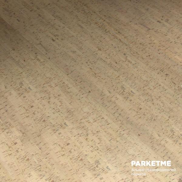 Пробковый пол Пробковое покрытие CK3 378v ST от Corkart