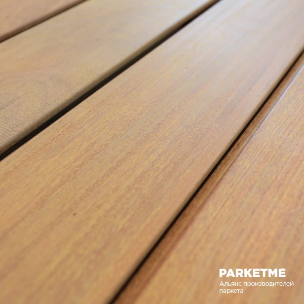 Террасная доска Ипе (Ipe) 21*145 Douro Deck от Douro Deck