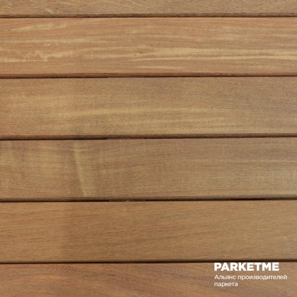Террасная доска Ипе (Ipe) 19*100 Douro Deck от Douro Deck