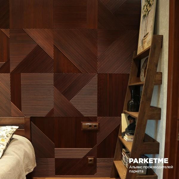 Стеновые панели Стеновые панели Фрезерованные панели от Esse