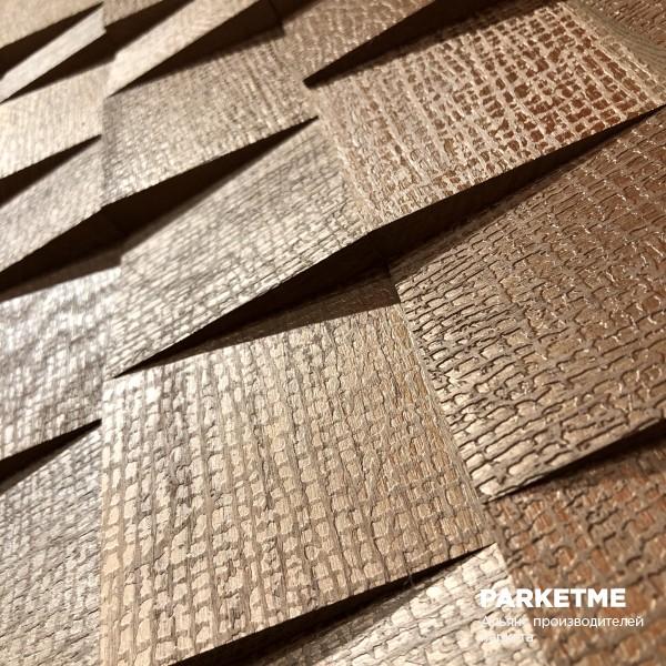 Стеновые панели Стеновые панели Массив дуба - 1010-ST от Esse