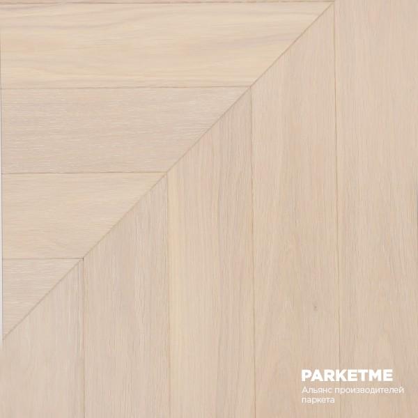 Паркет Французская ёлка Декор №9009 Esse от Esse