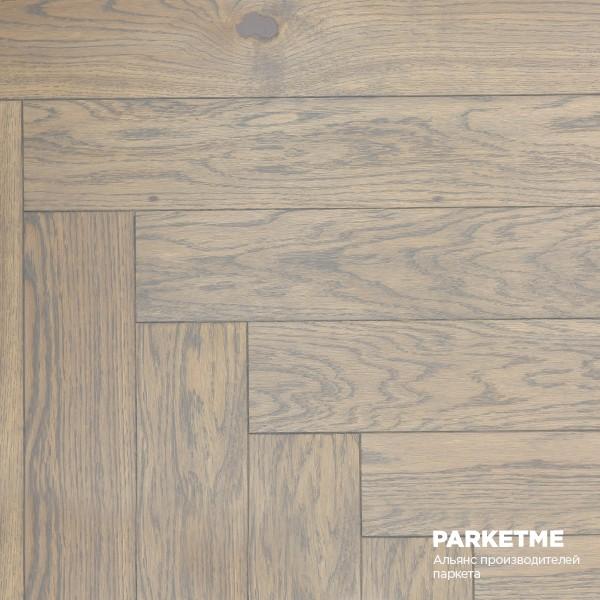 Паркет Французская ёлка Декор №9008 Esse от Esse