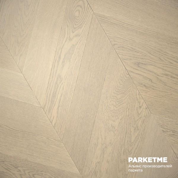 Паркет Французская ёлка Декор №4004 Esse от Esse