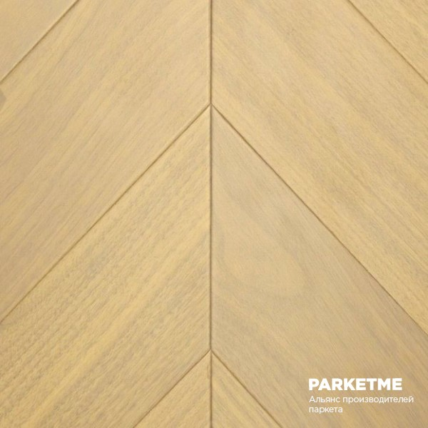 Паркет Французская ёлка Декор №4006 Esse от Esse