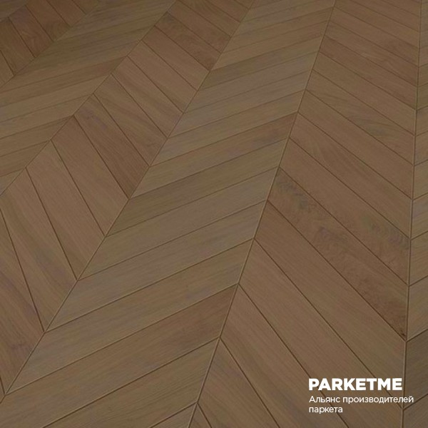 Паркет Французская ёлка Декор №4015 Esse от Esse
