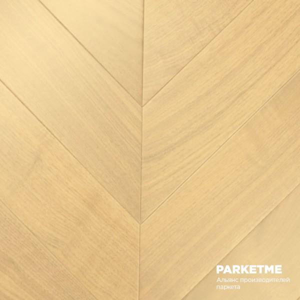 Паркет Французская ёлка Декор №4017 Esse от Esse