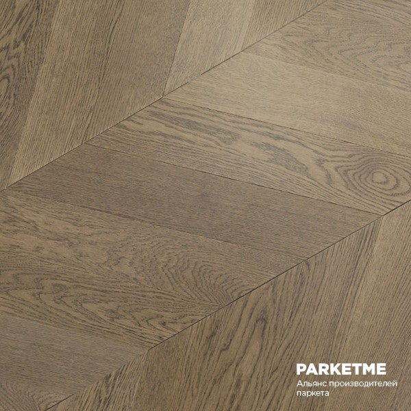 Паркет Французская ёлка Декор №4023 Esse от Esse