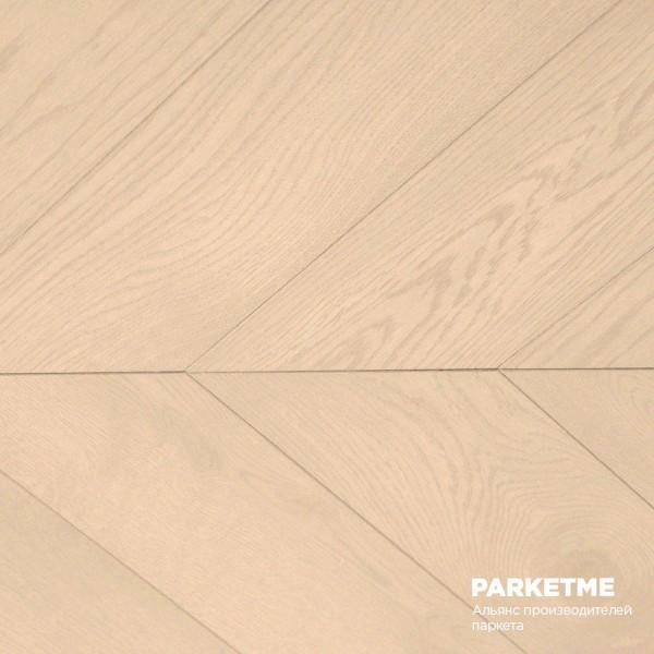 Паркет Французская ёлка Декор №4030 Esse от Esse
