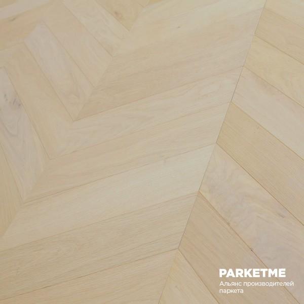 Паркет Французская ёлка Дуб Arctic Esse от Esse