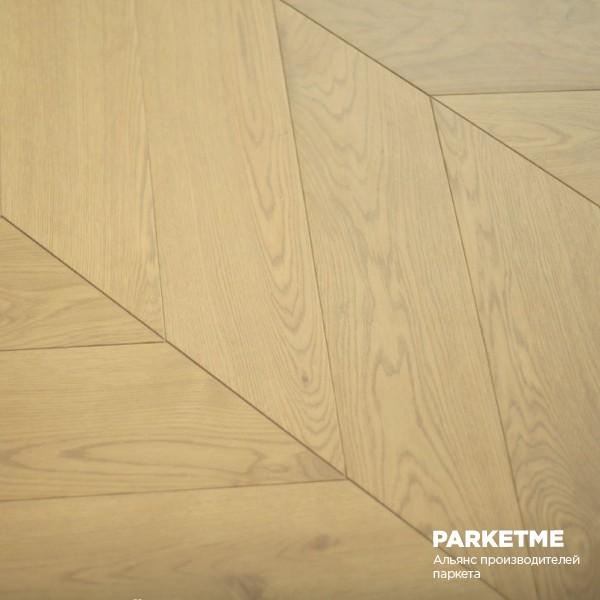 Паркет Французская ёлка Дуб Papirus Esse от Esse