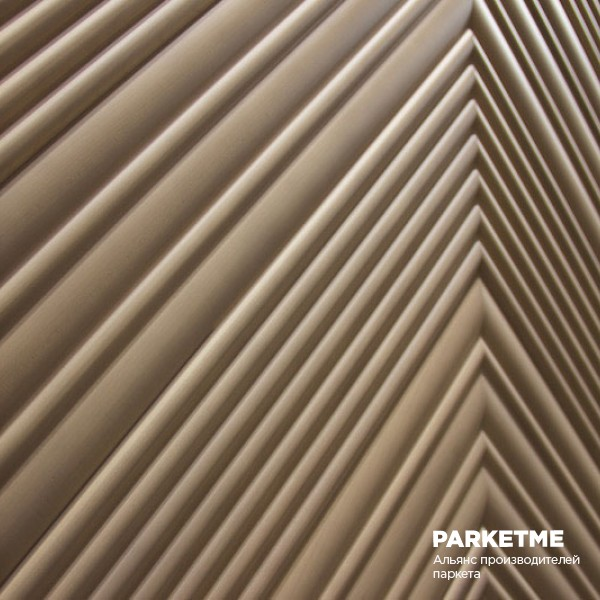 Стеновые панели Стеновые панели Шеврон-клён от Esse
