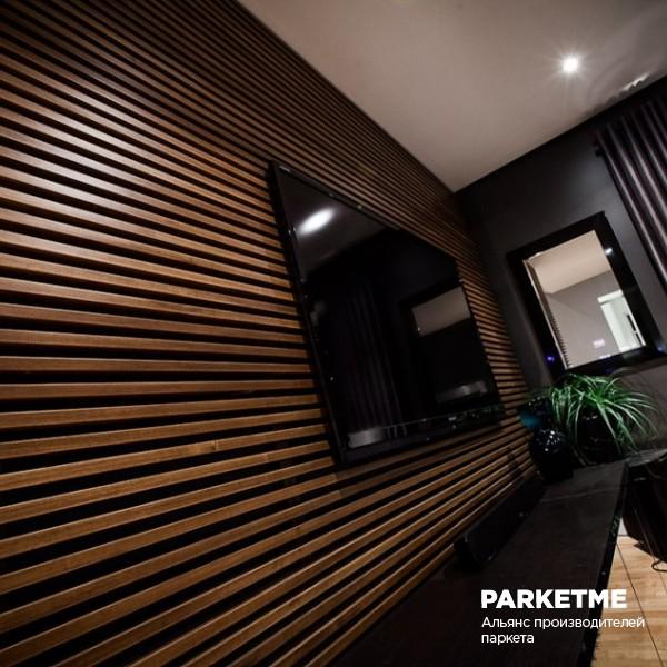 Стеновые панели Reyka от Esse