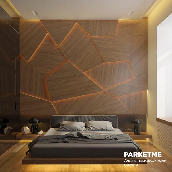 Стеновые панели с Led подсветкой от Esse