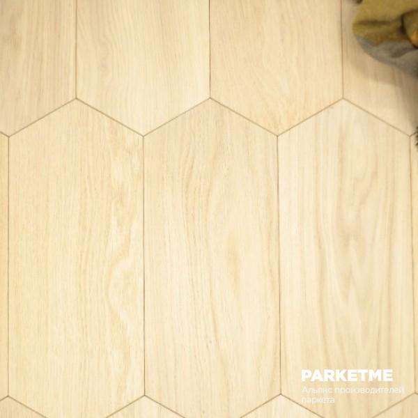 Геометрический паркет Гарден от Esse