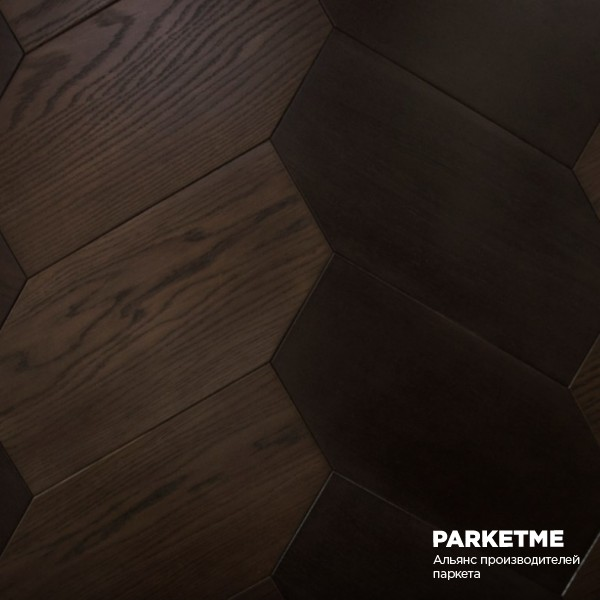 Модульный паркет Геометрия Ландер Esse от Esse