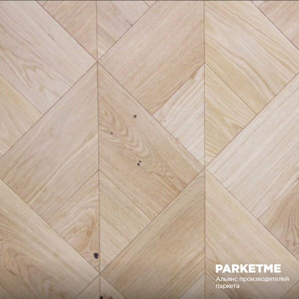 Модульный паркет Геометрия Сенс Esse от Esse
