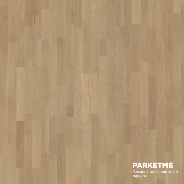 Паркетная доска Дуб Берлин 3-х полосная от Farecom (Фареком) от Farecom