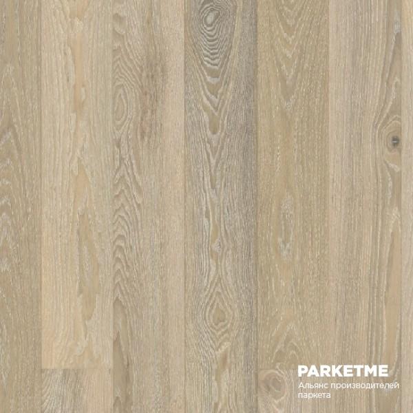 Паркетная доска Ясень Кипр состаренный от Farecom (Фареком) от Farecom