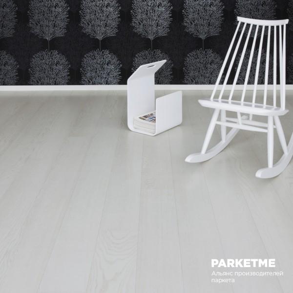 Паркетная доска Паркетная доска Дуб Женева от Farecom (Фареком) от Farecom
