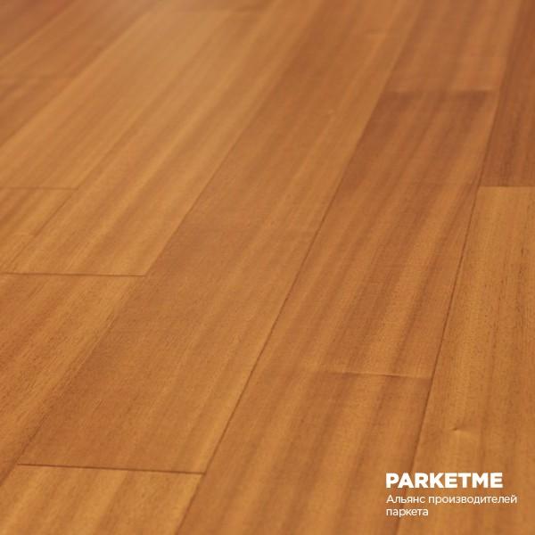 Паркетная доска Паркетная доска Паркетная доска Сапели SAPELE  от Galathea