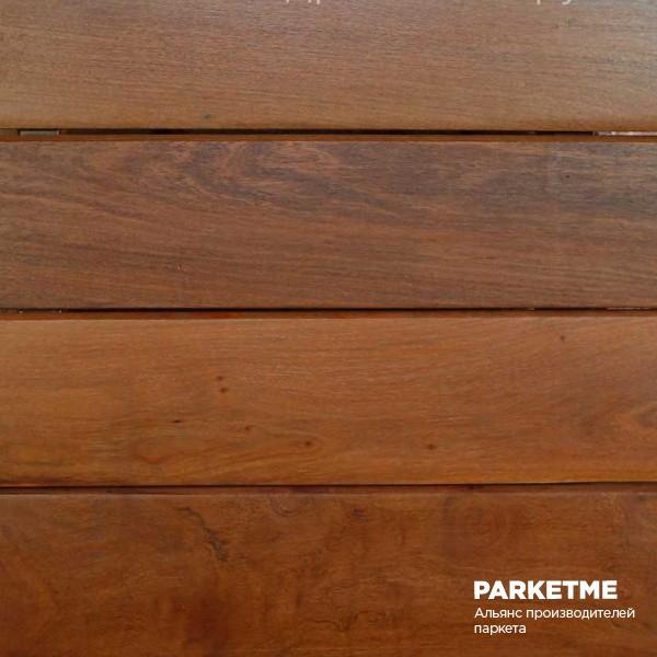 Террасная доска Ипе Стандарт 21х145х930-3050 от Le Parqueteur