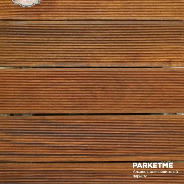 Террасная доска Кумару Коричневый Супер Прайм 21х145х2140-6100  от Le Parqueteur