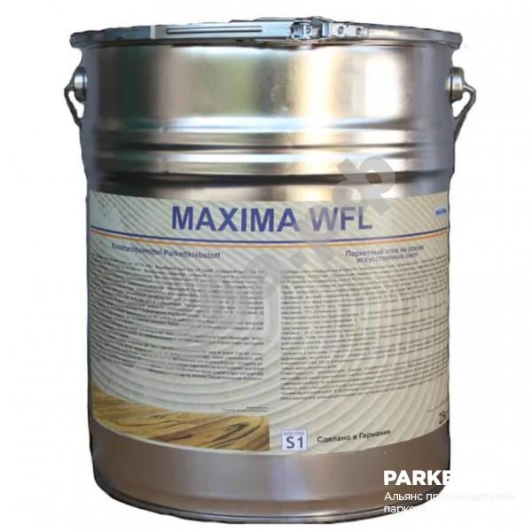 Клей Паркетный  Maxima WFL от Maxima