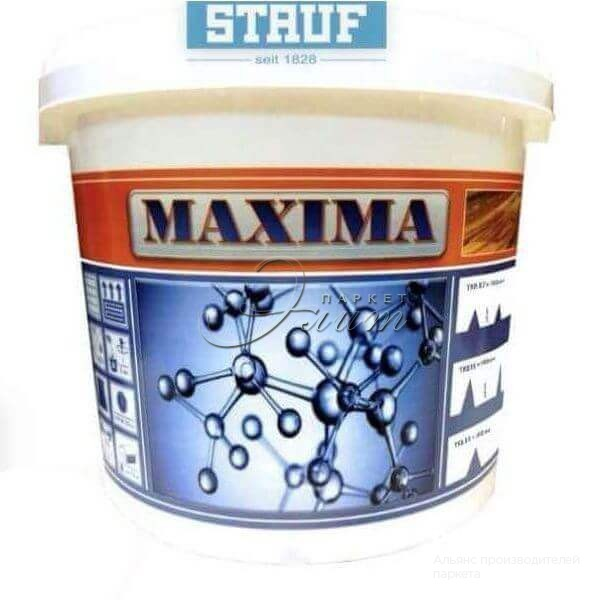 Клей STAUF 2K PU Maxima от Stauf