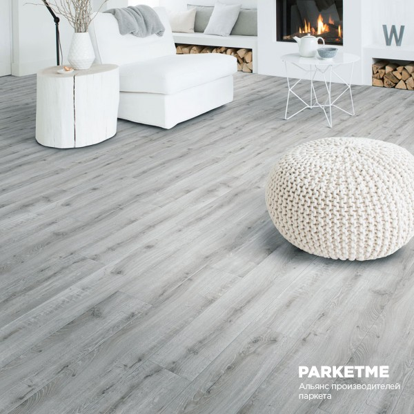 Виниловый ламинат Moduleo Select Brio Oak 22917 от Moduleo