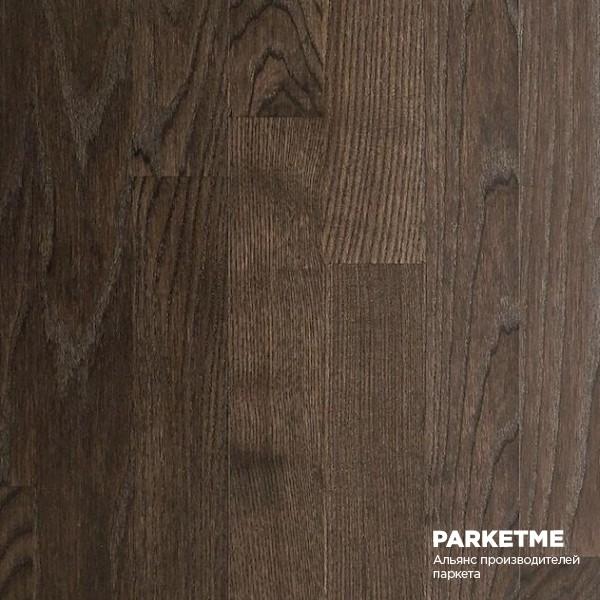 Паркетная доска Паркетная доска Ясень  LUNGO (Лунго) 3s от Polarwood