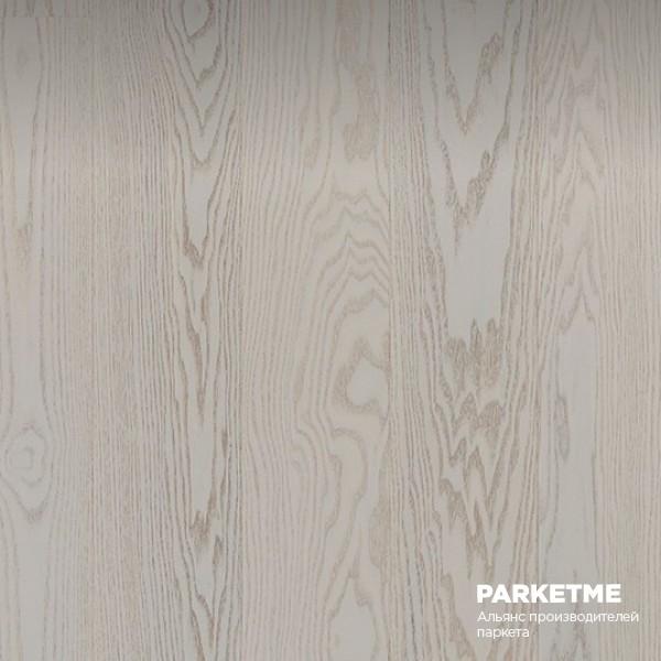 Паркетная доска Паркетная доска Ясень Довер от Polarwood