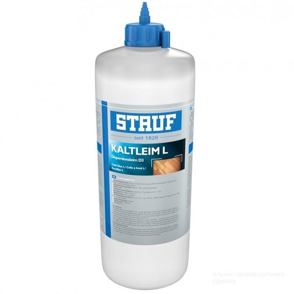 Клей водно-дисперсионный STAUF Kaltleim L от Stauf