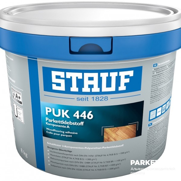 Клей STAUF PUK-446 P от Stauf