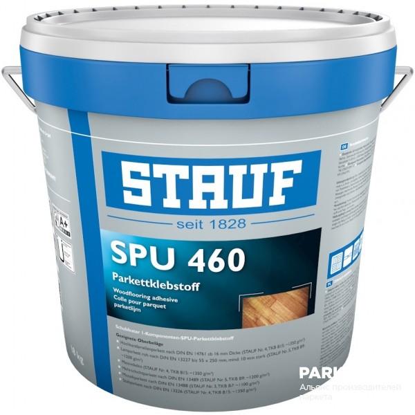 Клей STAUF SPU-460 P от Stauf