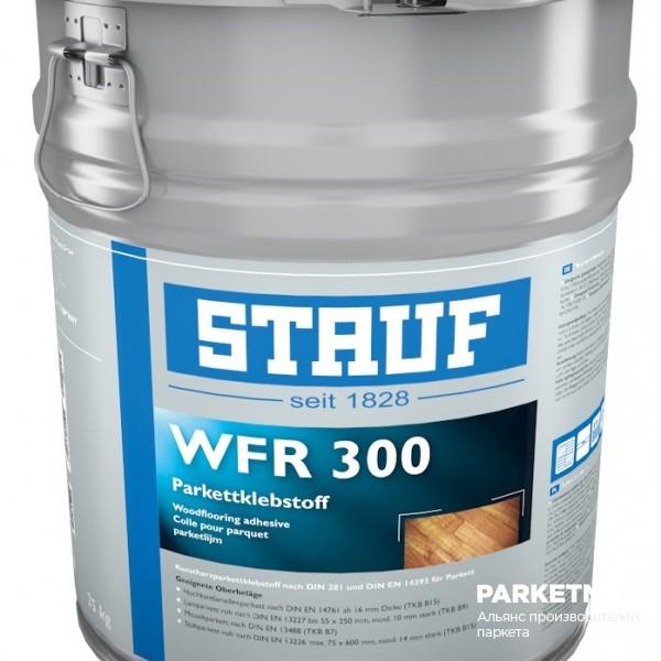 Клей STAUF WFR-300 от Stauf